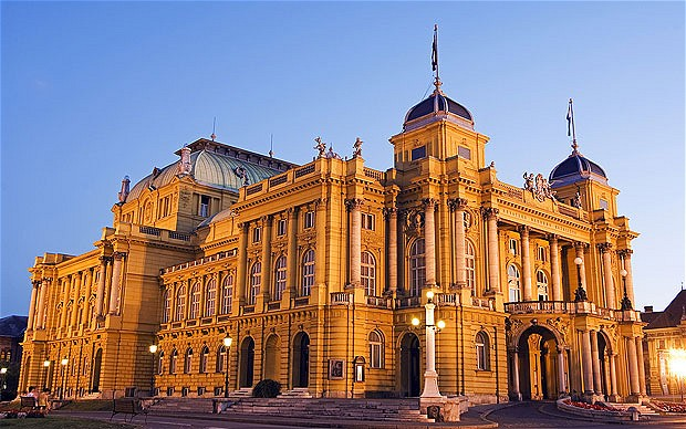 Zagreb - The Cultural & Historical Boiling Pot 1